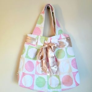 Pastel Baby Bag by Octii